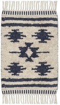 LIV INTERIOR Mexico Cotton Rug