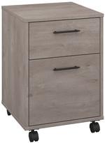 Beachcrest Home KeyWest Oridatown 2-Drawer Mobile Vertical Filing Cabinet