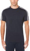 Perry Ellis Short Sleeve Sport Crew Shirt