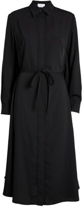 Deveaux Kiera Shirt Dress