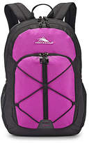 High Sierra Daio Backpack, One Size , Black