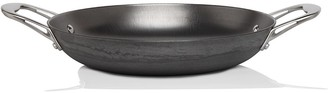 Stanley Rogers Light Weight Cast Iron Induction Cooks Pan 30cm Black