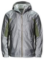 L.L. Bean Cloudburst Rain Jacket