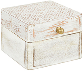 Monsoon Small Embossed Box