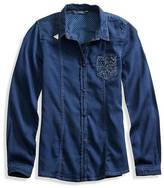 GUESS Denim Shirt (7-16)
