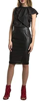 Relish Women's Fanatis Dress,X-Large