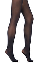 Fogal Women's Semi-Opaque Tights-NAVY