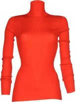 Jil Sander Turtlenecks