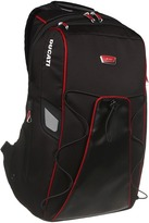Tumi Ducati - Tank Medium Backpack (Track) - Bags and Luggage