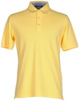 ANDREA FENZI Polo shirts - Item 37917384