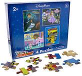 Disney Junior Puzzle Set
