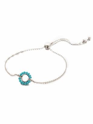Sorrelli Azul Slider Bracelet