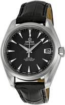 Omega Men's 231.13.39.21.06.001 Dial Seamaster Aqua Terra Dial Watch