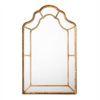 OKA Ballygannon Mirror - Antique Gold