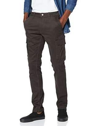 Napapijri Men's Moto WINT Trousers, Black 041