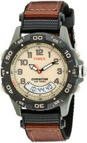 Timex Men's EXPEDITION® Analog and Digital Combo Watch #T45181