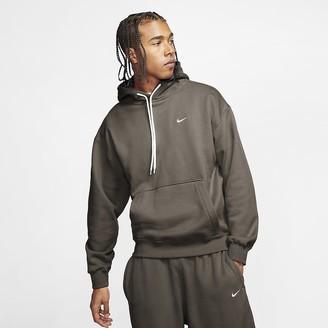 Nike Men's Fleece Hoodie