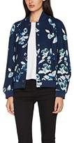 Cacharel Women's Bomber Jacket,UK 8