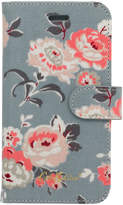 Cath Kidston Wells Rose Iphone 6 Case With Card Holder