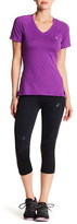 Asics Fujitrail Knee Tight Capri Legging