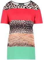 Moschino Boutique Blouse