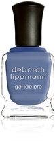 Deborah Lippmann Women's My Boyfriend's Back Nail Polish-BLUE