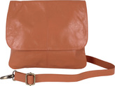 Latico Leathers Women's Jamie Cross Body/Shoulder Bag 7991