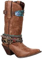 """Durango Women's Boot 12"""" Accessorize"""