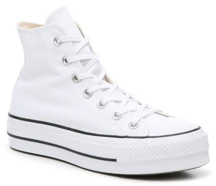 Chuck Taylor All Star Platform High-Top Sneaker - Women's