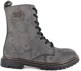 Coolway Women's Moonsun Combat Boot
