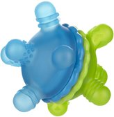 Munchkin Twisty Teether Ball - Assorted Colors/Styles - 6+ Months