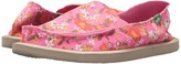 Sanuk Donna Aloha Women's Slip on Shoes