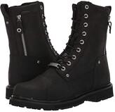 Harley-Davidson Chatfield (Black) Men's Boots