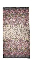 Antik Batik Carpet Scarf