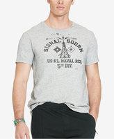 Polo Ralph Lauren Big & Tall Men's Graphic T-Shirt