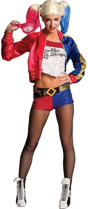 Suicide Squad Harley Quinn Adult Costume