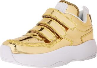 DC Women's E.TRIBEKA Platform V LE Skate Shoe