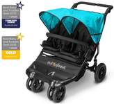 Out N About Little Nipper Double Stroller
