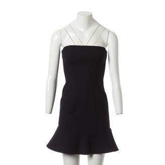 Jay Ahr Black Polyester Dresses