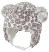 Gymboree Snow Leopard Hat