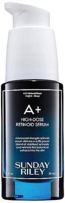 Sunday Riley A+ High-Dose Retinoid Serum