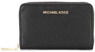 MICHAEL Michael Kors Small Zip Around Wallet