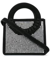 Opening Ceremony mini studded tote