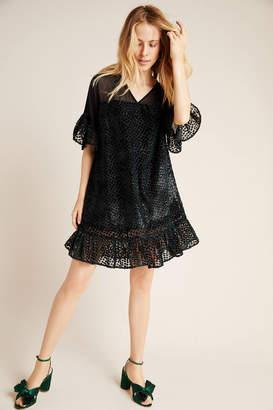 Amadi Lucinda Textured Tunic