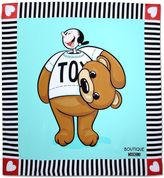 Moschino Square scarves