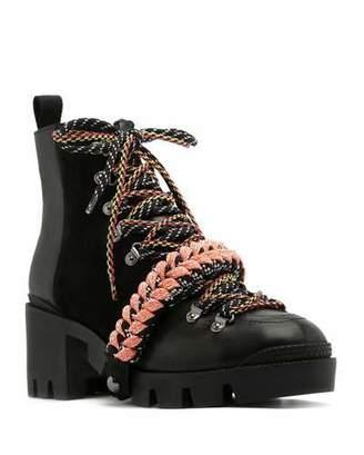 Schutz Emanuela Hiker Boots