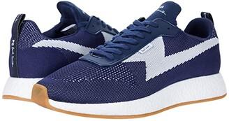Paul Smith PS Zeus Sneaker (Navy) Men's Shoes