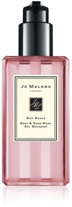 Jo Malone Red Roses Body and Hand Wash (250ml)