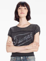 Lucky Brand Triumph Lace Tee