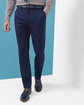 Ted Baker Moulin Trousers Blue
